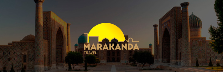 Marakanda Travel Agency